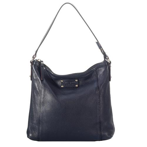 kate spade Leather Shoulder Handbag