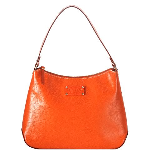 kate spade Leather Shoulder Handbag