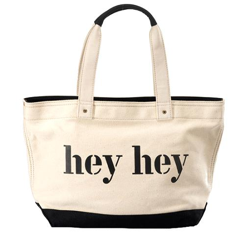 kate spade Limited Edition Canoga Park Store Opening Tote