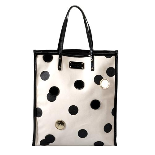 kate spade Must Love Dots Griffen Tote
