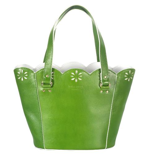 kate spade Preston Hollow Small Flower Pot Tote