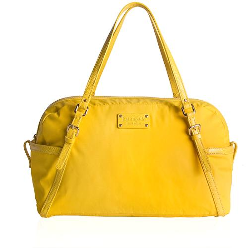kate spade Simone Union Square Seasonal Satchel Handbag