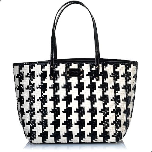 kate spade Small Coal New Town Tote