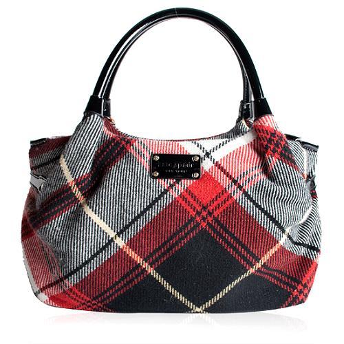 kate spade Stevie Whistler Satchel Handbag