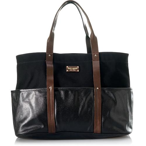 kate spade Study In Contrast Market Tote