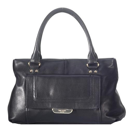 kate spade Tompkins Square Billie Satchel Handbag