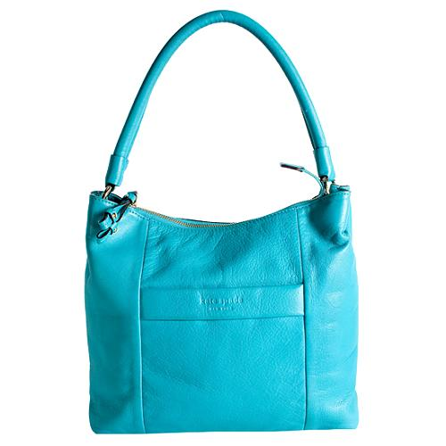 kate spade Westbury Serena Leather Shoulder Handbag