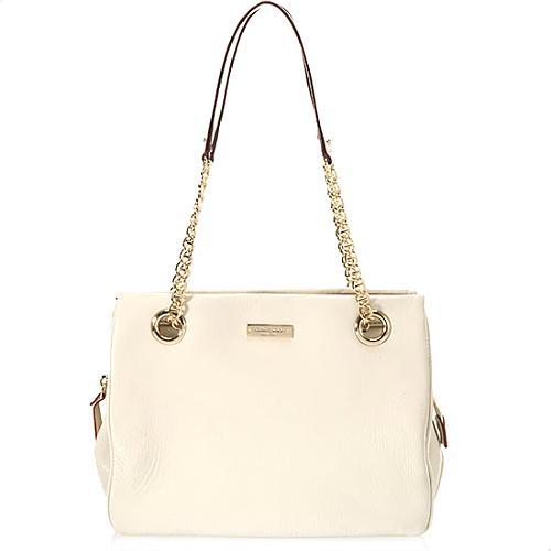kate spade Zippered Darcy Satchel Handbag