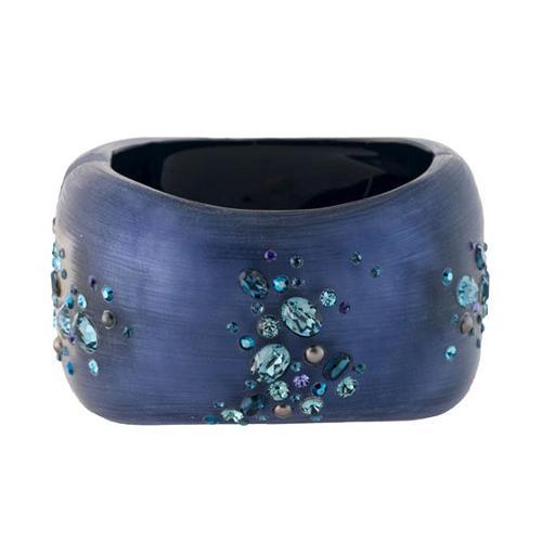 Alexis Bittar Sapphire Dust Bracelet