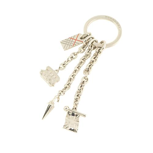 Burberry London Charms Key Ring