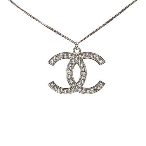Chanel CC Neckalce
