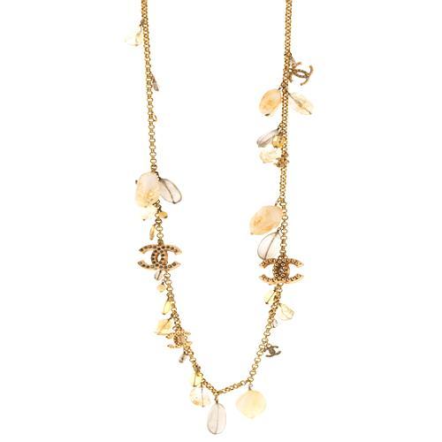 Chanel Chain Belt/Necklace