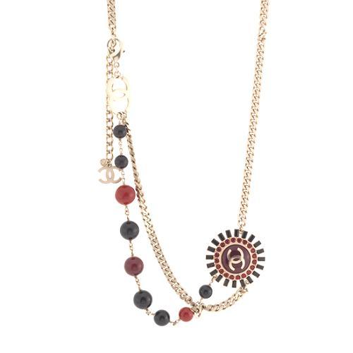 Chanel Fantai Chain Belt/Necklace