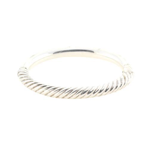 David Yurman 7mm Signature Cable Bracelet