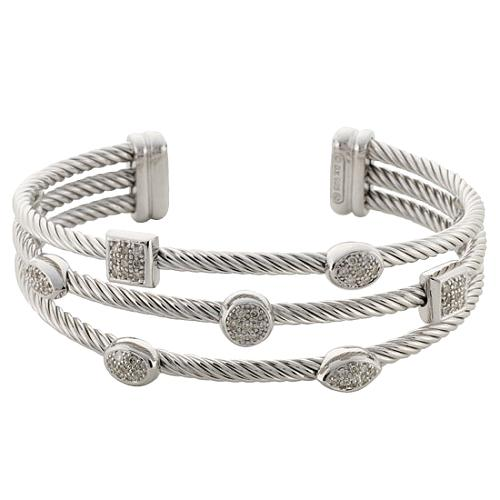 David Yurman Diamond Confetti Bracelet