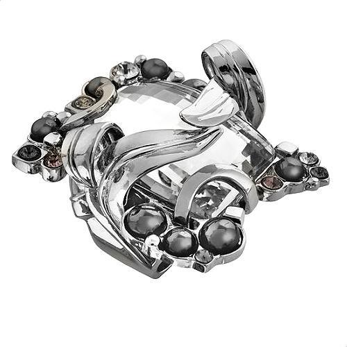 Dior Leaf Ring