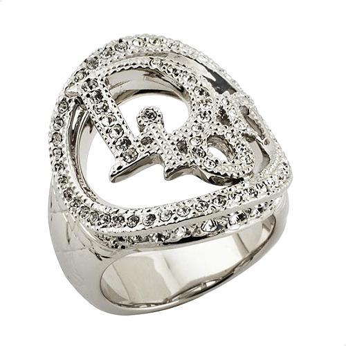Dior Logo Ring