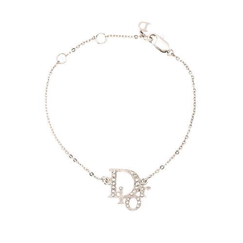 Dior Strass Bracelet