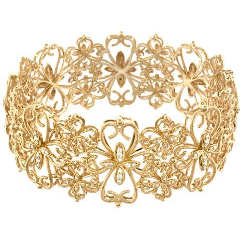 Gabriel & Co. Diamond Bangle