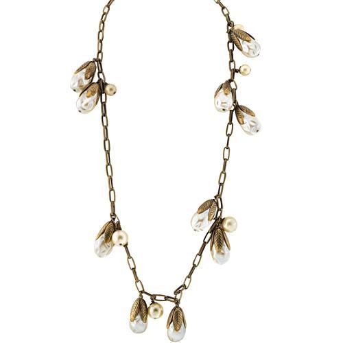 Gerard Yosca Charm Necklace