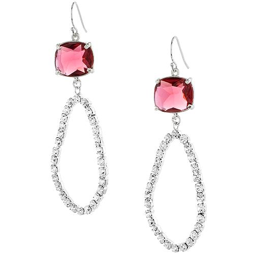Gerard Yosca Tear Drop Earrings