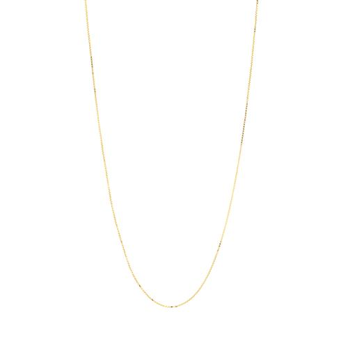 Gucci Gold Lariat Necklace