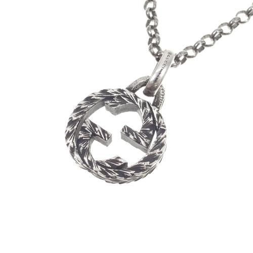 Gucci Interlocking G Necklace