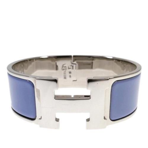Hermes Clic Clac H Wide Bracelet