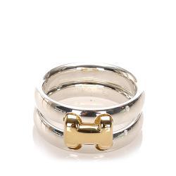 Hermes H Ring - 6
