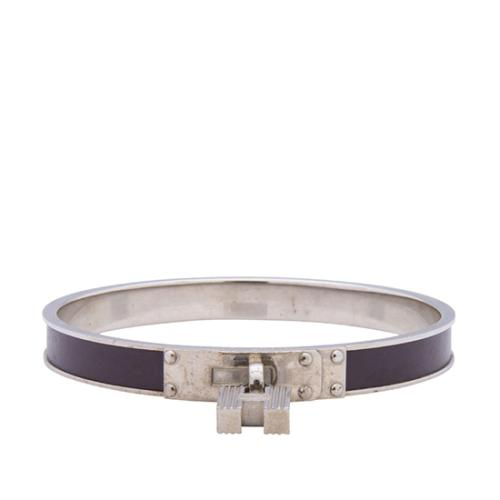 Hermes Kelly Cadena Bangle Bracelet