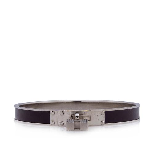 Hermes Kelly Cadena Bangle Bracelet
