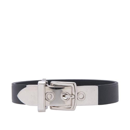 Hermes Leather Java 10 Bracelet