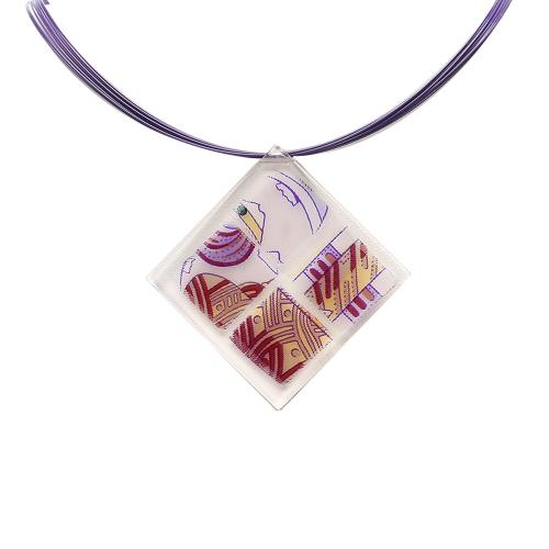 Hermes Rishine Necklace