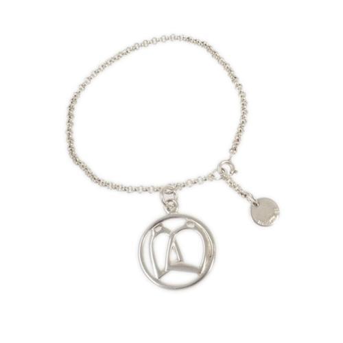 Hermes Stirrup Bracelet