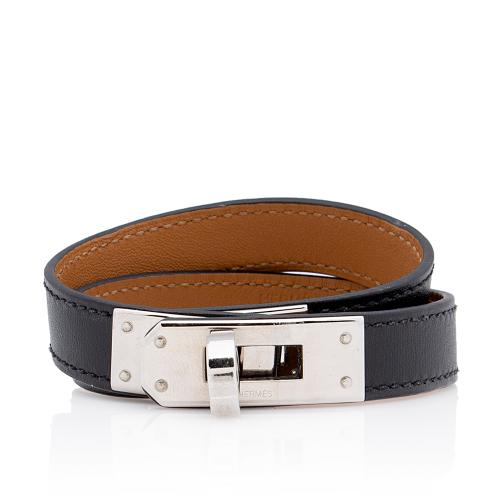 Hermes Swift Kelly Double Tour Bracelet