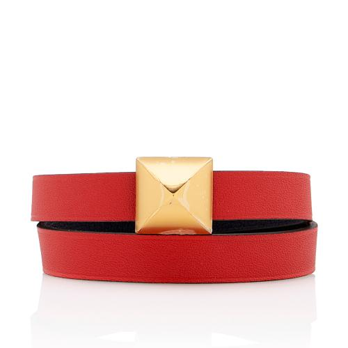 Hermes Swift Medor Infini Double Tour Bracelet