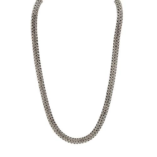 "John Hardy Classic 16"" 6.5mm Chain Necklace"