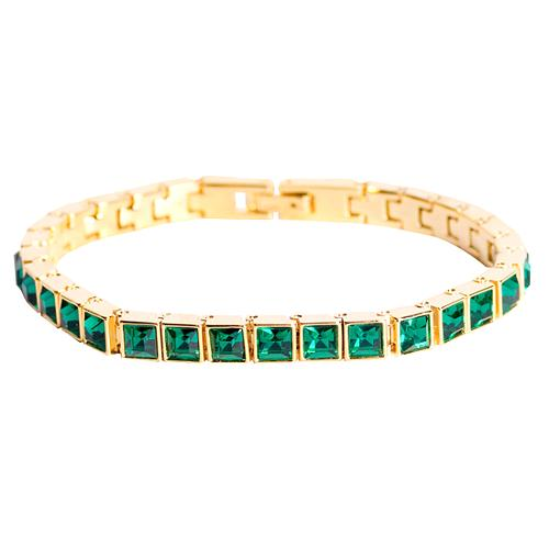 Kenneth Jay Lane Link Bracelet