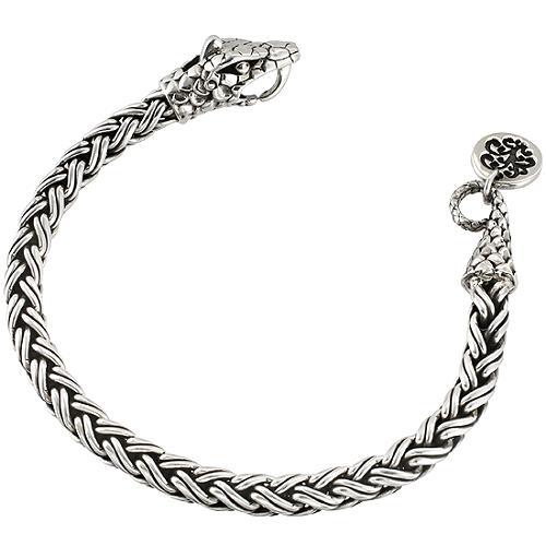Lois Hill Snake Bracelet