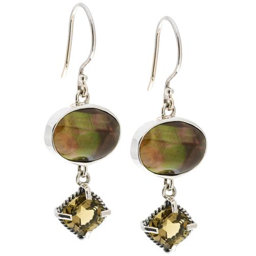 Lori Bonn Drop Earrings
