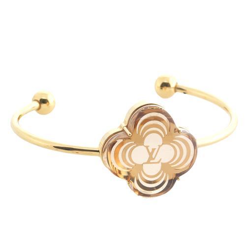 Louis Vuitton A La Folie Bracelet