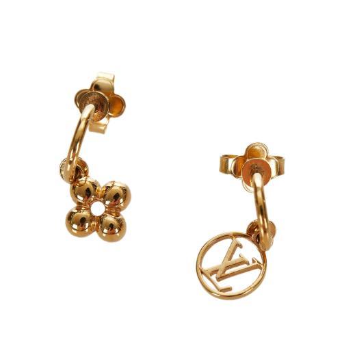 Louis Vuitton Blooming Earrings