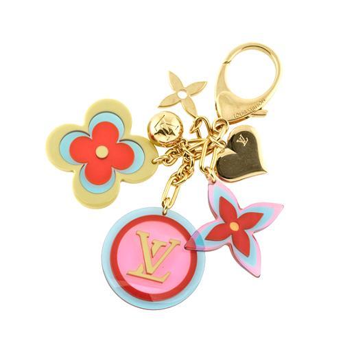 Louis Vuitton Candy Key Ring Bag Charm