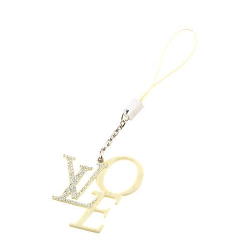Louis Vuitton LOVE Cell Phone Charm