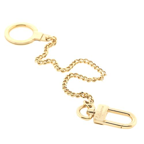 Louis Vuitton Ring Key Chain