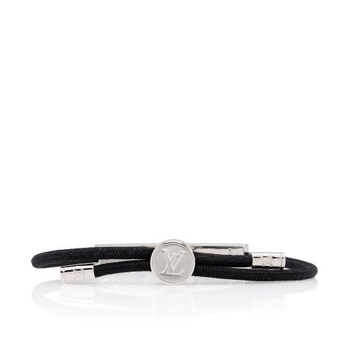 Louis Vuitton Space LV Cord Bracelet