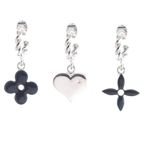 Louis Vuitton Sweet Monogram Earrings