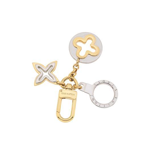 Louis Vuitton XL Snap Hook Key Holder