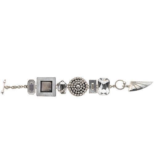 Mars and Valentine Bracelet