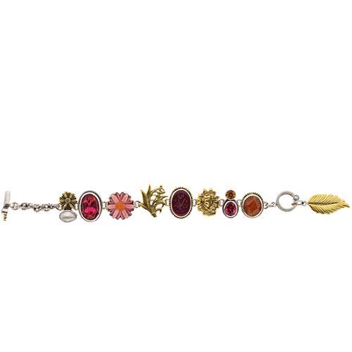 Mars and Valentine Jaipur Bracelet